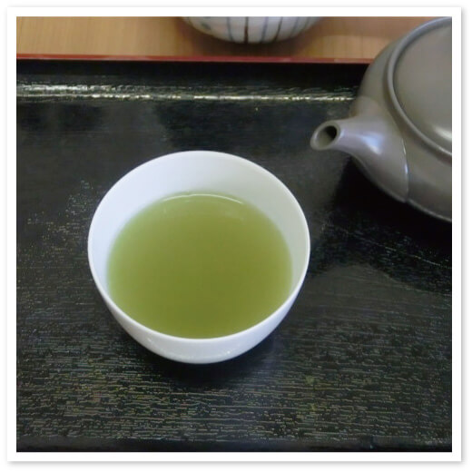 お茶のイメージ画像